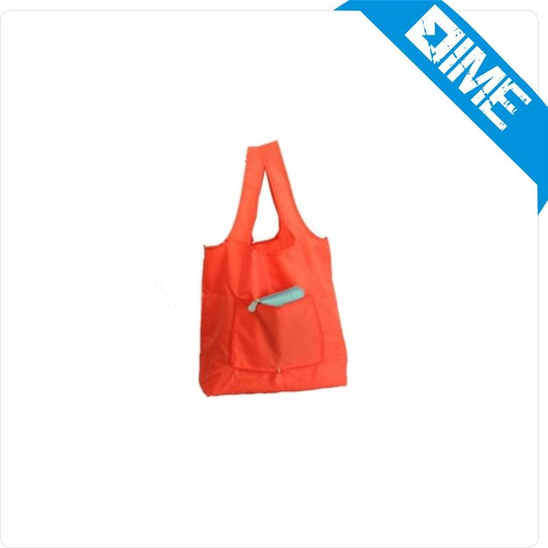Promotional High Quality Printed Foldable Shopping Bag