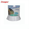 As seem on TV New style plastic collapsible cute pet dog bowl frosty pet food bowl