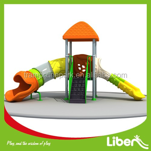 Durable popular use commercial equipment outdoor playground padding