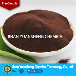 CAS 8068-06-1 alkali lignin as an adhesive in ceramic / refractory / feed industry