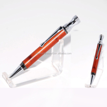 Supply hot sale high quality wooden ball pen
