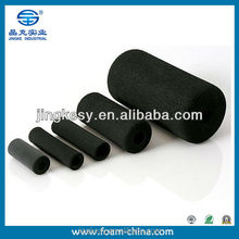 NBR Rubber Foaming Sleeve complete range of NBR Rubber Foaming Sleeve