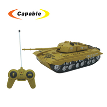 1:32 scale RC car type RC tank toy for sale