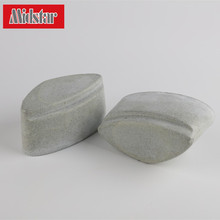 cassani resin abrasives for marble polishing machine