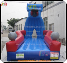 top selling ball field inflatable pitch squash court for sale