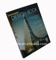 real estate brochure book printing