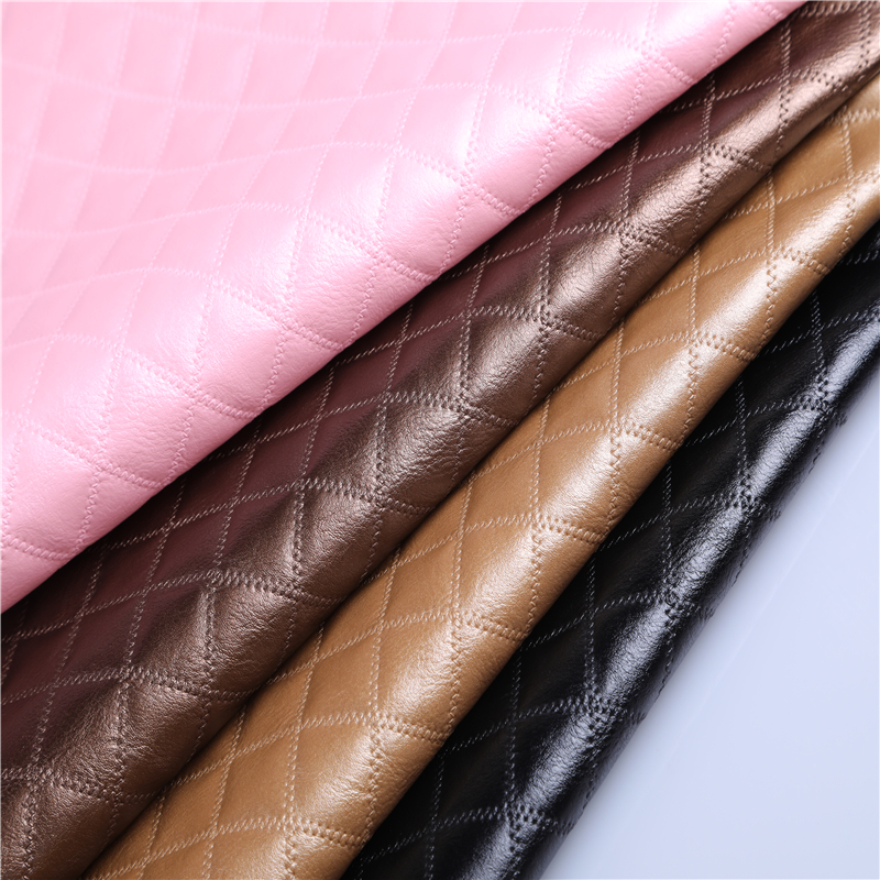 free shipping factory price ECO PVC synthetic leather for sofa, Sofa PVC Leather material
