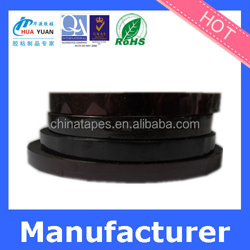 China wholesale High Temperature Adhesive Polyimide Film Tape