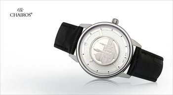 Imam Ali Palladium Coin Watch