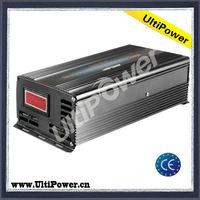 48V 10 amp car battery charger