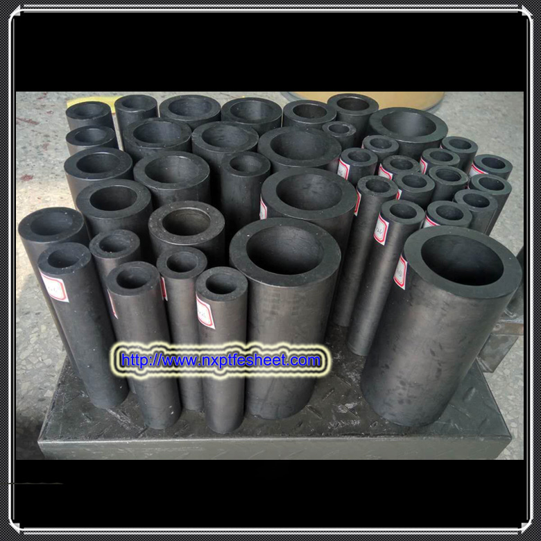 Carbon + Glass compound ptfe tube