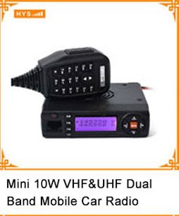 HYS 27MHz HF VHF UHF All Band Radio Transceiver TC-8900R