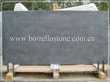 Limestone honed