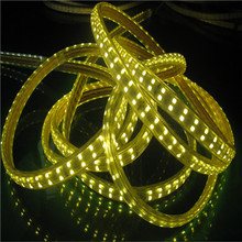China LED supplier Waterproof LED strips battery powered led ribbon lights