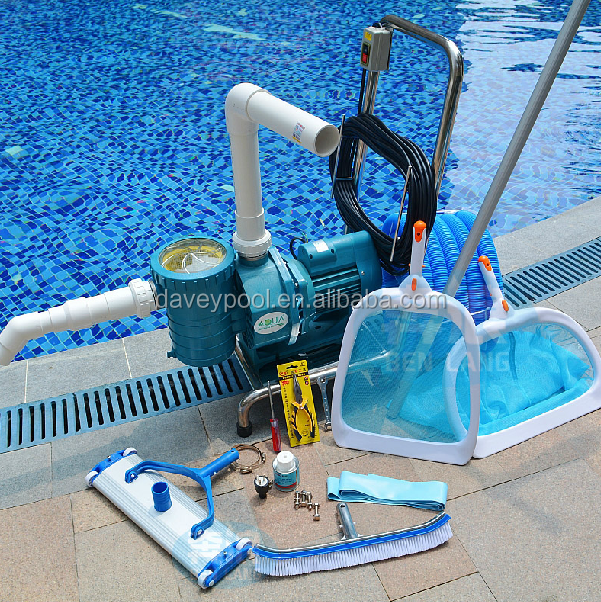 2015 new style wholesale swimming pool pool cleaning brush for Western pool show 2015