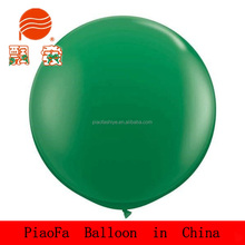 Hot sale Wholesale advertising balloon 36 inch custom printed balloons meet CE NE72-3 made in CHINA