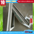 German brand hardware top quality tilt and turn window