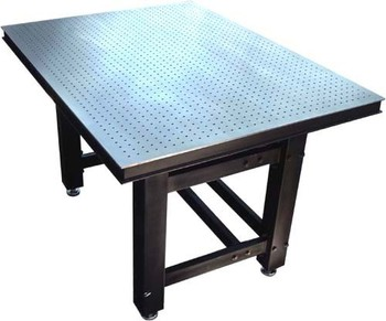 honeycomb breadboards optical table