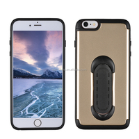Smartphone case for iphone 7 stand case best mobile shell for i phone 6