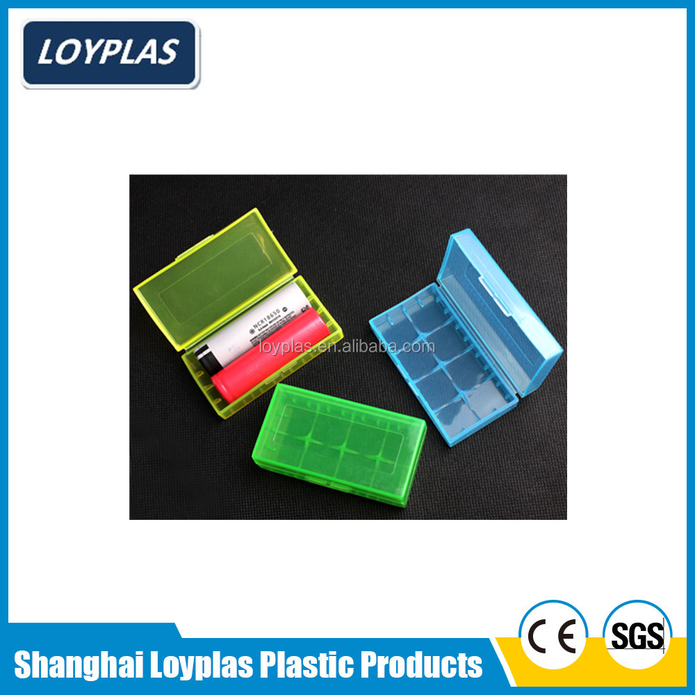 China custom plastic battery cover