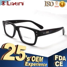 Fashion New Model Optical Spectacle