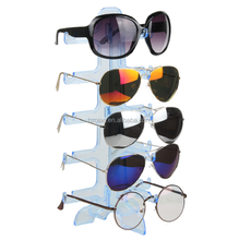 Hot-selling Detachable Acrylic Sunglasses Display Stand