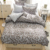 100% Cotton bedding for adult bed linen set