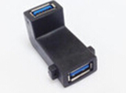 cabletolink top quality USB 3.0 Coupler Gender Changer Extension Adapter Bridge Joins 2 Cables Together