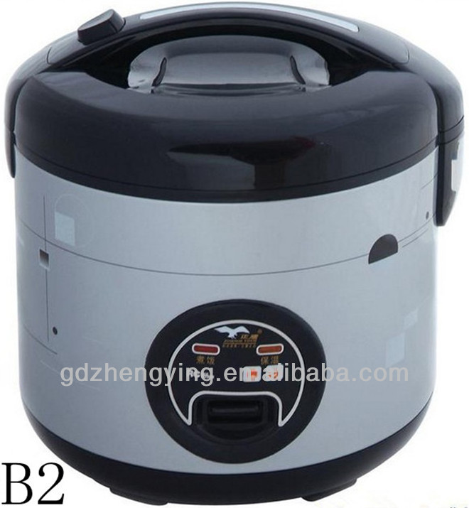2014 New multi electric rice cooker steamboat cooker