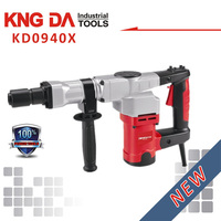 KD0940X 1300W 40mm power tools demolition hammer demolition breaker