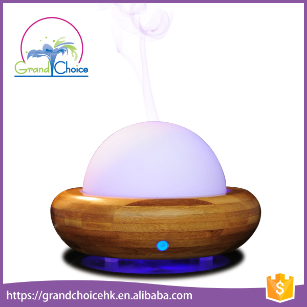 Portable Humidifier Aroma Diffuser Usb Essential Oils Diffuser For Hotel Room Air Freshener