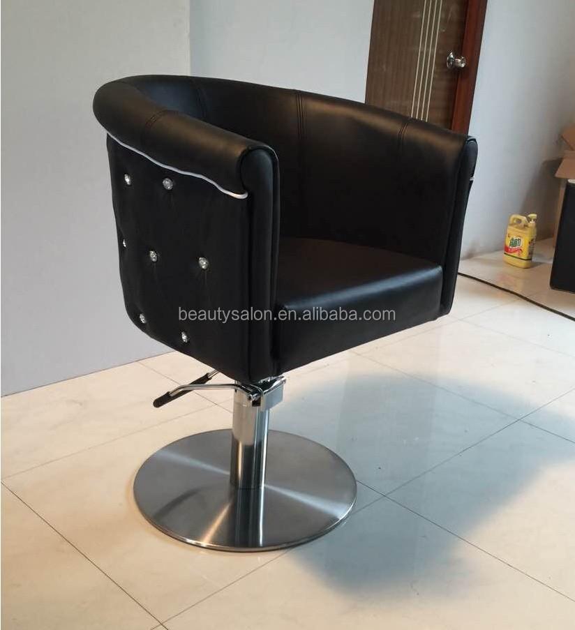Hairdressing diamond salon furniture waiting sofa chair zy for Hairdressing salon furniture suppliers