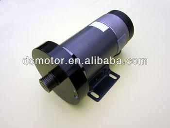 90v 110v 180v 220v dc treadmill motor for for 5 hp 110v electric motor