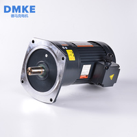 1:50 9kg.m 450rpm 750w 1hp ac electric motor vertical 3 phase