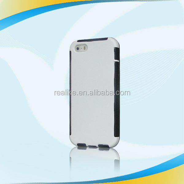 high quality mobile phone aluminum case for iphone 5 5s ,china supplier