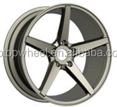 alloy wheel after market wheel made in china 15 16 17 18 inch
