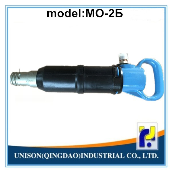 Hot Russian type pneumatic jack hammer specification