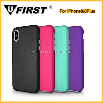 Hot Selling Durable Color Changable Chinese Phone Case For IphoneX