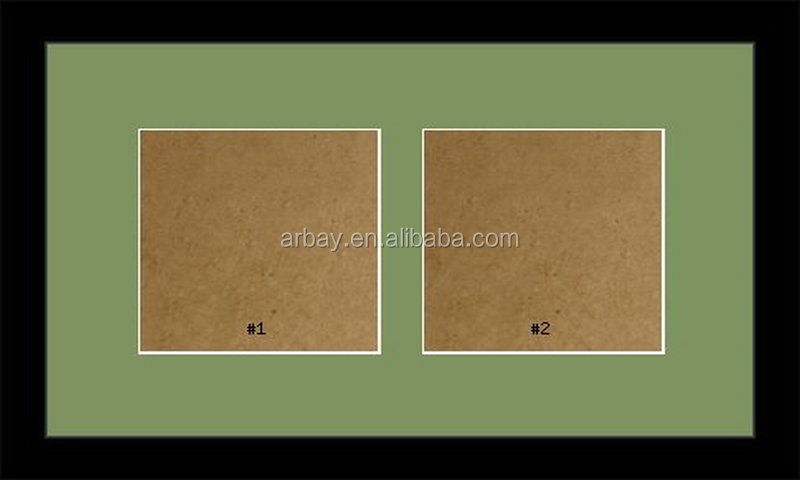 Pre-cut 3mm 8 ply beer photo mounting board collage mat board