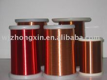 enameled copper clad aluminum winding wire