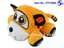 2012 New Design Plush Dog Car Soft Toy