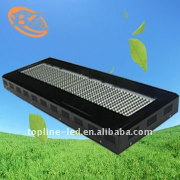 2011 New Cree 600w led plant light
