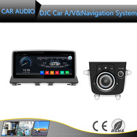 1DIN CAR DVD/CD/MP3/RADIO PLAYER for Angke Sierra 10.25 inch