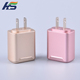 Dual USB Charging Ports for USA EU UK AUS Worldwide Universal Wall AC Power Plug Travel Adapter, cheap travel charger