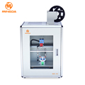 Newest Upgraded MINGDA MD-4C Industrial 3D Printer Rapid Prototyping FDM 3D Printing Machine Price