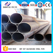 astm a106 SCH40 SCH80 steel pipe,black seamless steel pipes