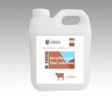 veterinary medicine companies Enrofloxacin Oral Solution looking for agents to distributor