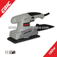 180W Medium Quality Low Price Wood Finish Sander