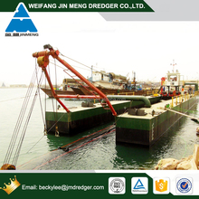 14 inch 1100m3 River Sand Suction Dredger Machine for Sale