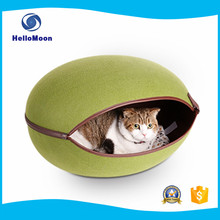2015 Hot Sale Best Quality Durable Outdoor Plastic Cat House
